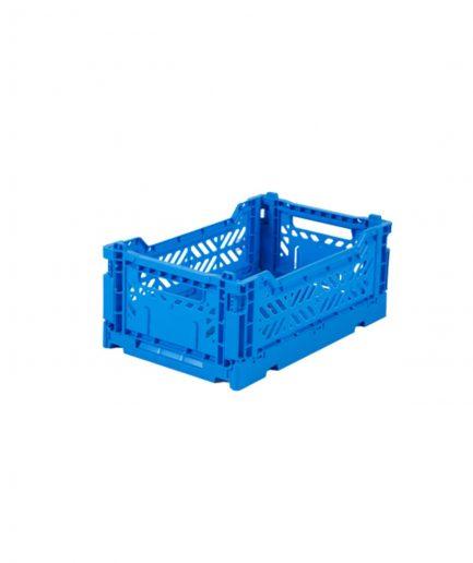 Aykasa Cassetta Electric Blue itzi hub il luogo sicuro per i tuoi regali