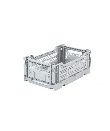 Aykasa Cassetta Light Grey itzi hub il luogo sicuro per i tuoi regali