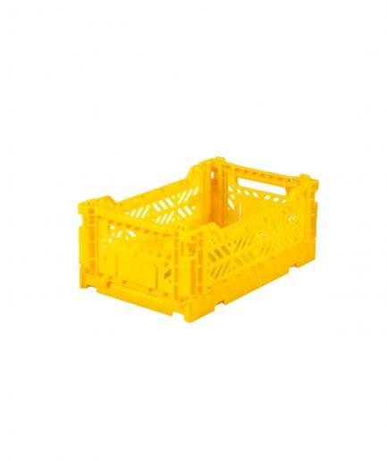Aykasa Cassetta yellow itzi hub il luogo sicuro per i tuoi regali
