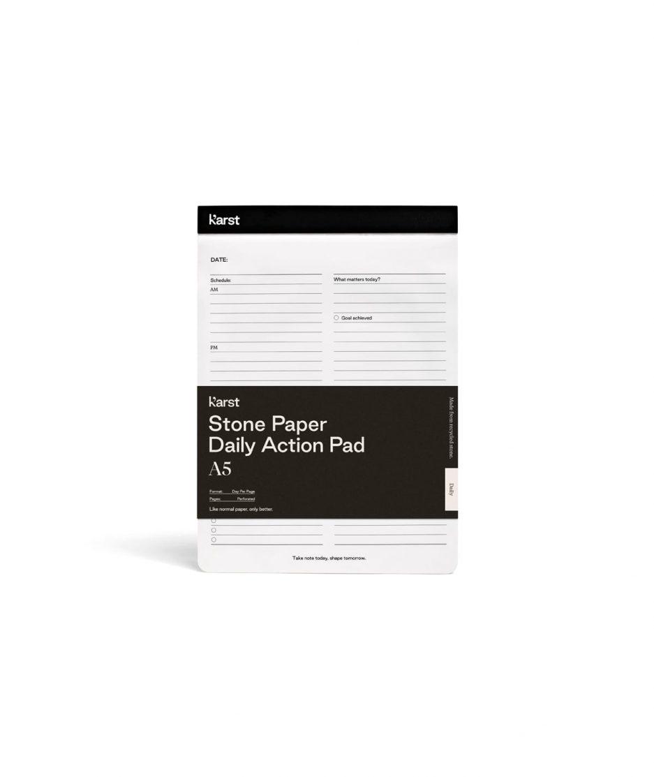 karts Stone Paper action pad black itzi hub il luogo sicuro per i tuoi regali