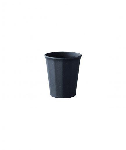 Kinto Alfresco Bicchiere Nero - ITZI HUB: il luogo sicuro per i tuoi regali