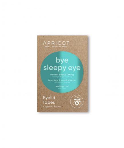 Apricot Bye Sleepy Eye: ITZI HUB il Luogo Sicuro per i Tuoi Regali 01