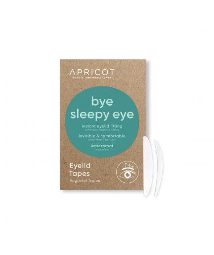Apricot Bye Sleepy Eye: ITZI HUB il Luogo Sicuro per i Tuoi Regali