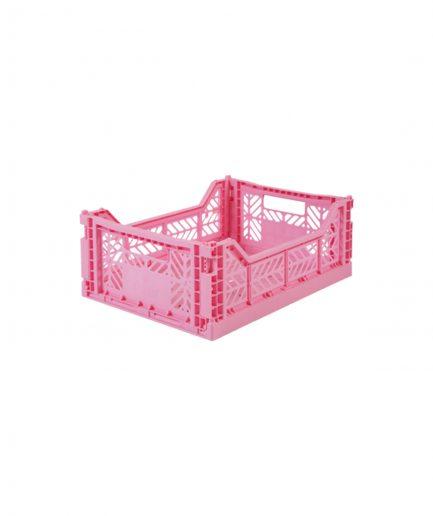 aykasa cassetta midi baby pink itzi hub il luogo sicuro per i tuoi regali