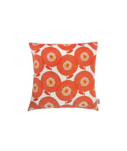 Skinny laMinx Cuscino Flowers Fields Rosso- ITZI HUB: il luogo sicuro per i tuoi regali