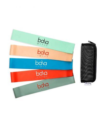 Bala Bands Set di 5 - ITZI HUB: il luogo sicuro per i tuoi regali