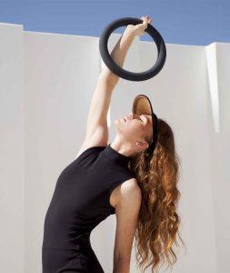 Bala The Power Ring 5 kg Charcoal - ITZI HUB: il luogo sicuro per i tuoi regali 5