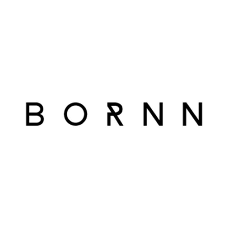 Bornn brand ITZI HUB il luogo sicuro per i tuoi regali