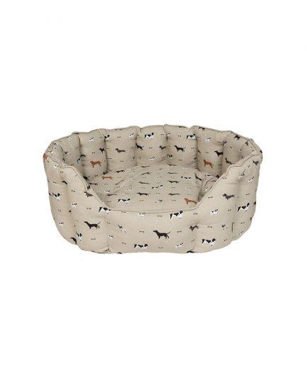 Sophie Allport cuccia cane L Woof: ITZI HUB il luogo sicuro per i tuoi regali