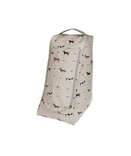 Sophie Allport sacca per stivali da campagna: ITZI HUB il luogo sicuro per i tuoi regali