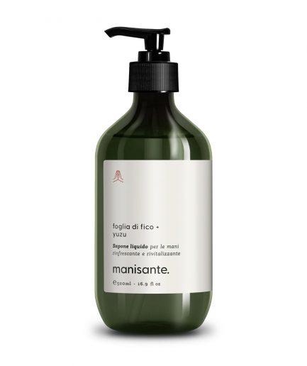 Manisante Sapone Liquido Mani 500 ml - ITZI HUB: il luogo sicuro per i tuoi regali