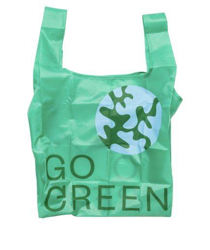WOOD'D Borsa Pieghevole Go Green - ITZI HUB: il luogo sicuro per i tuoi regali