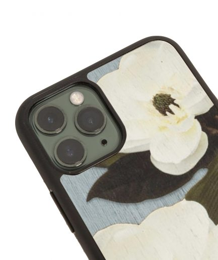 WOOD'D Cover in Legno White Spring - ITZI HUB: il luogo sicuro per i tuoi regali