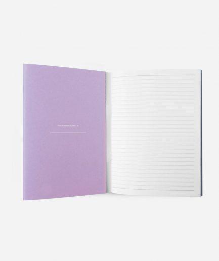 animali anomali quaderno lavender itzi hub il luogo sicuro per i tuoi regali