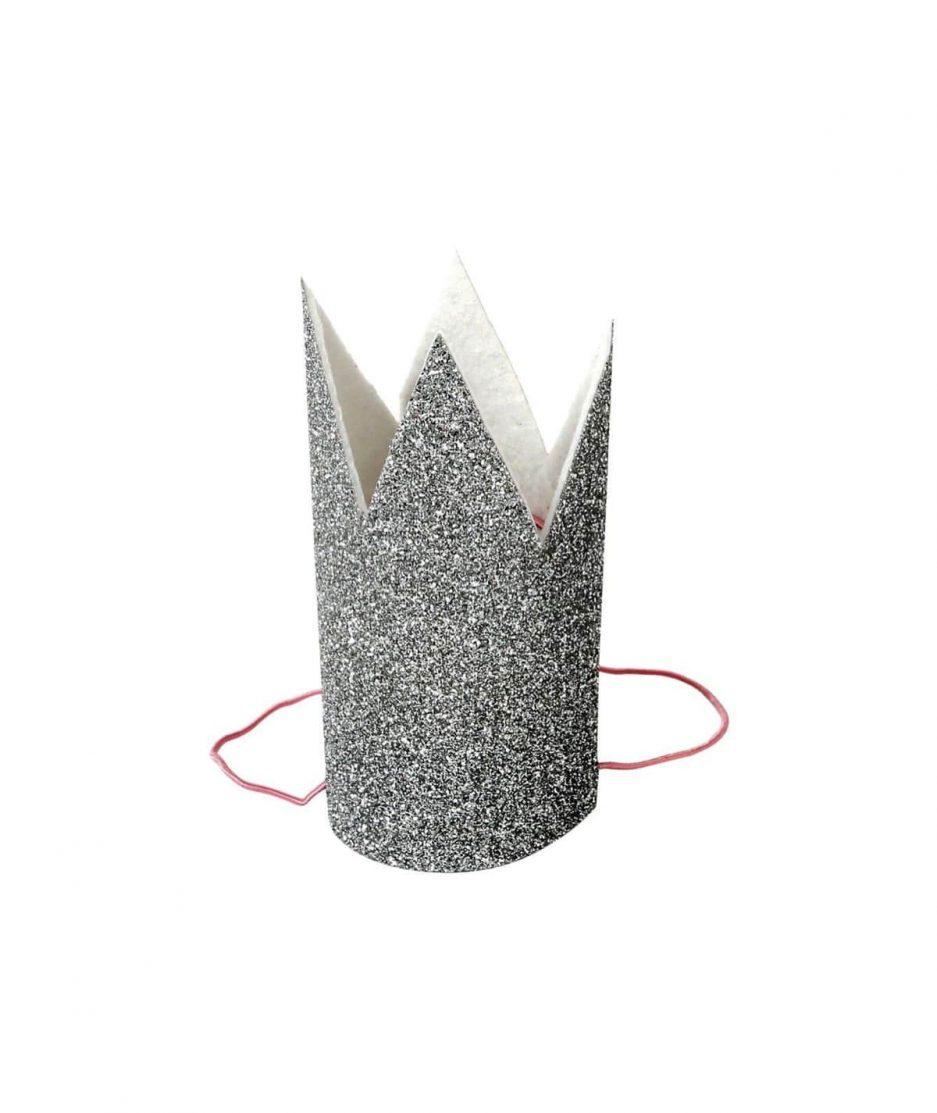 Meri Meri Biglietto di Compleanno Corona da Regina - ITZI HUB: il luogo sicuro per i tuoi regali