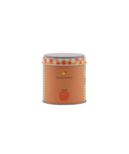 Sticky Lemon Scrunchies - ITZI HUB: il luogo sicuro per i tuoi regali