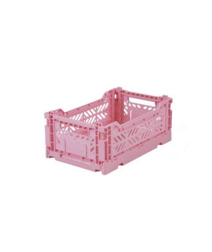Aykasa Cassetta Baby Pink itzi hub il luogo sicuro per i tuoi regali