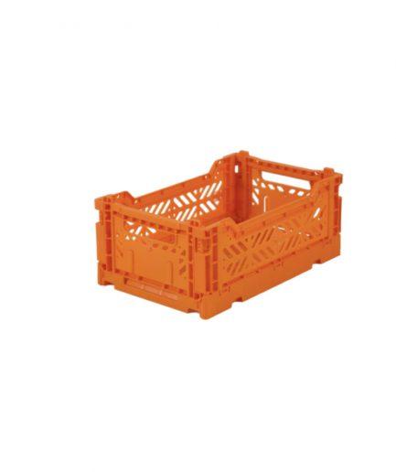 Aykasa Cassetta Orange itzi hub il luogo sicuro per i tuoi regali
