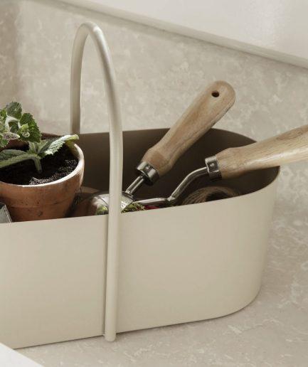 Ferm Living Toolbox Cashmere - ITZI HUB: il luogo sicuro per i tuoi regali